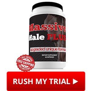 Massive Male Plus trial